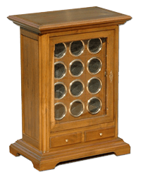 Watch Winder Cabinet Collection 5 (12 heads)