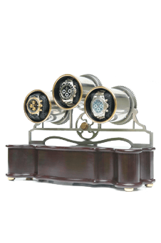 Watch Winder Cabinet Collection 10 (3 heads)